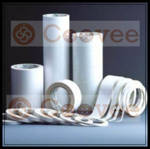 BOPP Double Sided Adhesive Tape for Packing Computer Embroidery