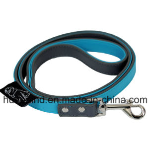 PU Pet Leash Dog Product pictures & photos