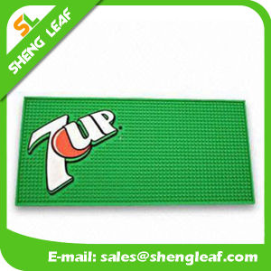 Eco-Friendly Product Hot Sale Decoration Bar Mat (SLF-BM038) pictures & photos
