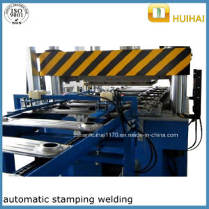 High Precision Automatic Stamping Cutting Mold Forming Die pictures & photos