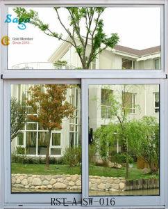 Aluminum Alloy Sliding Window with Best Price Saga Window
