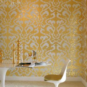 Mosaic Puzzle Gold Mosaik Kit pictures & photos
