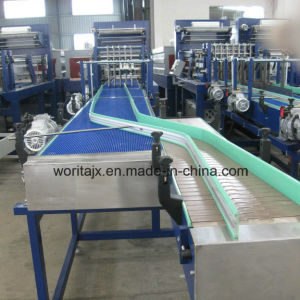 Shrink Wrap Machine (WD-350A) pictures & photos