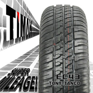 Timax Qingdao Radial 185 70r14 175/70 R 14 Car Tyre pictures & photos