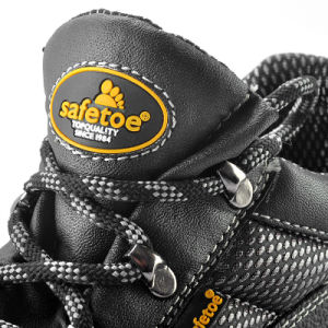S1p Industrial Safety Work Shoes (L-7222) pictures & photos