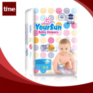 Hot Sale Baby Diapers Facory in China pictures & photos