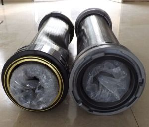 Through-The-Weave Extruded Frac Hose pictures & photos