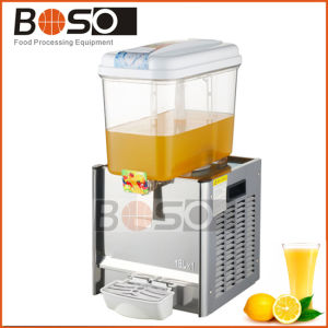 China Commercial Orange Juice Dispenser with One Tank pictures & photos