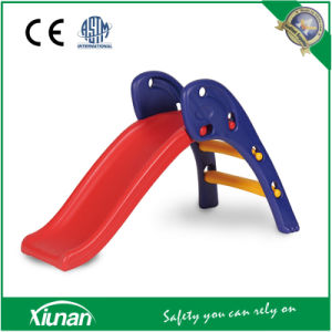 Plastic Freestanding Folding Slide for Kids and Children pictures & photos