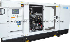 31.3kVA-187.5kVA Power Diesel Soundproof Generator with Lovol Engine pictures & photos