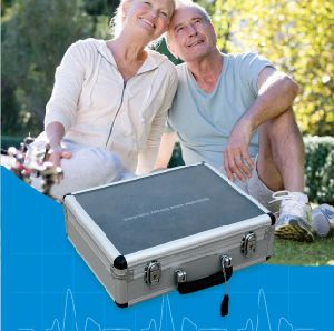 Wholesale Diabetes Neuropathy Physiotherapy Medical Device Millimeter Wave Therapeutic Instrument pictures & photos