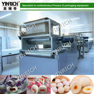 Deposited & Extruded Combined Marshmallow Line (JEM120) pictures & photos