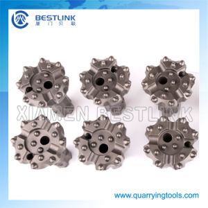 Russian Type Drill Button Bits for Hard Granite pictures & photos