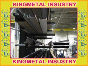 China A36 Hot Rolled Steel Angle pictures & photos