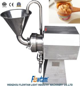 Hygienic Food Grade Peanut Butter Grinding Machine Colloid Mill pictures & photos
