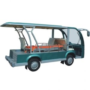 Electric Ambulance Car, Eg6088t pictures & photos