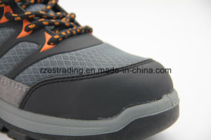 Cheap Wholesale Safety Shoes for Men pictures & photos