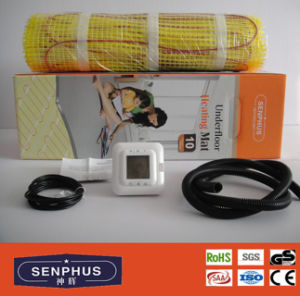 Factory Direct Sale Heating Cable Underfloor Heating Foil pictures & photos