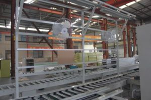 Conveyor Assembly Line pictures & photos