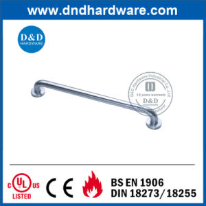 Stainless Steel Door Accessories Tubular Pull Handle for Decorative (DDPH019) pictures & photos
