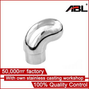 2 Inch Stainless Steel Pipe Fittings for Hot Sale pictures & photos