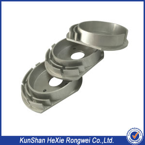 Custom Metal CNC Machining for Customized Precision Part pictures & photos