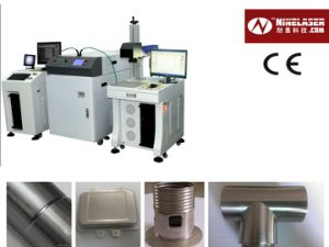 Fiber Optical Communication Transmitter Receiver Fiber Laser Welding Machine pictures & photos