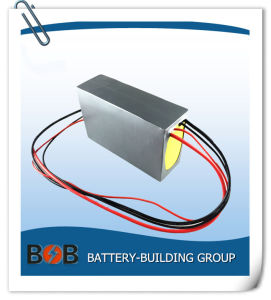36V 20ah Lithium Battery Lithium Rechargeable Battery for Electric Scooter pictures & photos