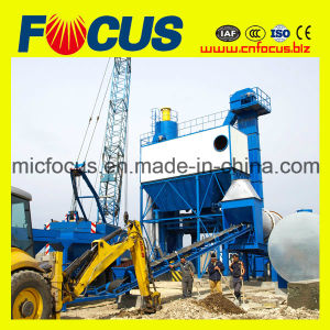 Lb2500 Stationary Asphalt Mixing Plant, Modified Bitumen Plant pictures & photos