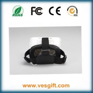 Factory Colorful 3D Glasses Vr Glasses Vr Box Virtual Reality pictures & photos