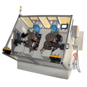 Heron 300kVA Motor Shell Seam Welder