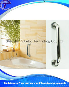 Stainless Steel Safety Bathroom Grab Bars pictures & photos