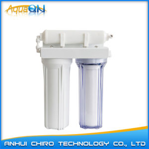 Household Counter Top 3 Stages Water Purifier