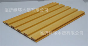WPC Building Material Ceiling / Ceiling Board pictures & photos