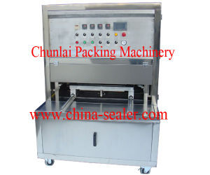 Kis Food Modified Atmosphere Packing Machine pictures & photos