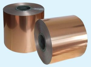 Copper Clad Steel Composite Tape pictures & photos