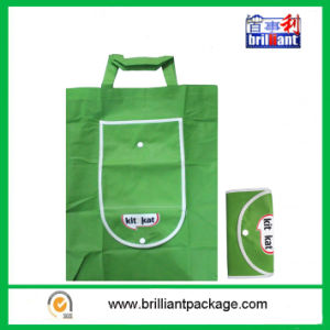 Reusable Foldable Shopping Bag   for Storage pictures & photos