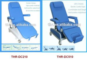 Manual Hospital Dialysis Chair (THR-DC001) pictures & photos