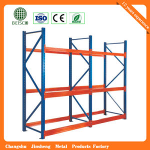 Best Heavy Duty Warehouse Storage Pallet Rack (JS-SRH01) pictures & photos