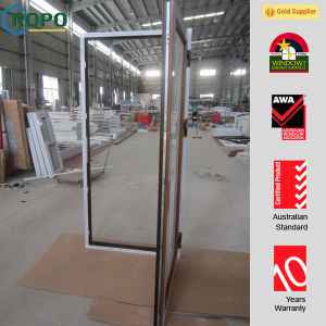Energy Efficient Bathroom PVC Door Prices pictures & photos