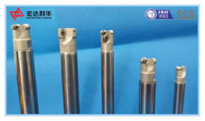 Tungsten Carbide Extensions with Thread pictures & photos