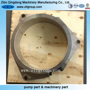 Stainless Steel Investment Casting Parts with Lost Wax Casting Process pictures & photos