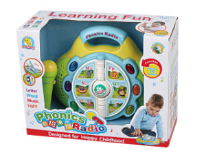 Kids Intellectual Toy Learning Machine Toys (H0001203) pictures & photos