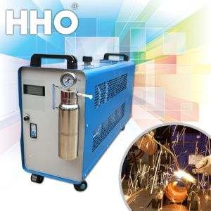 Oxy-Hydrogen Flame Welding Unit pictures & photos