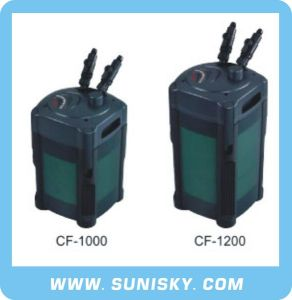 External Canister Filter for Large Size Fish Tank pictures & photos