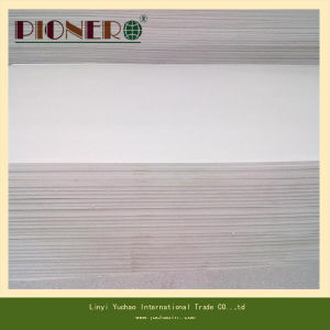 High Density PVC Foam Board and PVC Sheet pictures & photos