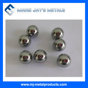 Wholesale Tungsten Carbide Alloy Ball pictures & photos