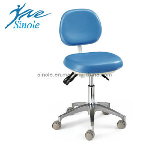 Dental Stool PU Dental Stool (08024) pictures & photos