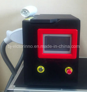 Good Quality ND YAG Tattoo Removal Laser Machine pictures & photos