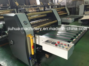 Manual Hydraulic Film Laminating Machine pictures & photos